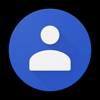 Google Contacts for Android updated with action buttons, large contact photos, more