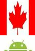 Canada being graced with the Motorola QUENCH, BACKFLIP, and DEXT