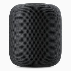 Apple HomePod manufacturer sees facial recognition eventually coming to smart speakers