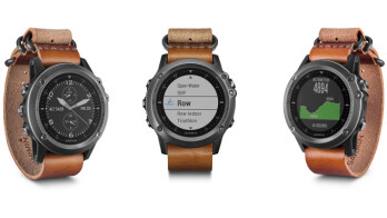 Deal: The Garmin Fenix 3 Sapphire is now 50% ($300) off!