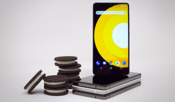 Download Android 8 Oreo (beta) on the Essential Phone today