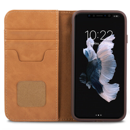 best service cf336 b6909 These are the best wallet cases for the iPhone X: Premium device ...