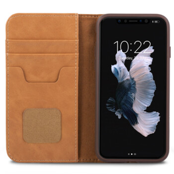 These are the best wallet cases for the iPhone X: Premium device, premium style