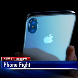 iPhone X resellers beware! Transaction may leave you with broken bones