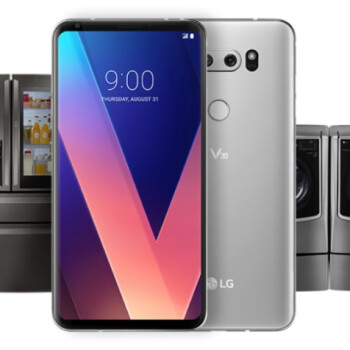 The best LG V30 deal so far may force you to make the OLED TV jump, too