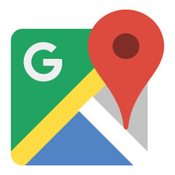 Google Maps new UI and icons make it easier to use