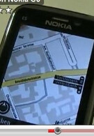 Hands-on Video of Nokia C5 shows off C-Series