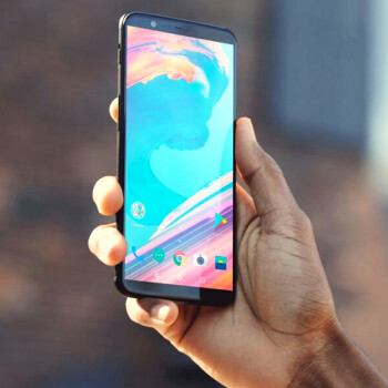 OnePlus 5T price and release date
