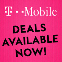 T Mobile Launches Early Black Friday Deals Bogo Offers For Iphone 8 Galaxy S8 S8 Note 8 Lg V30 And More Phonearena