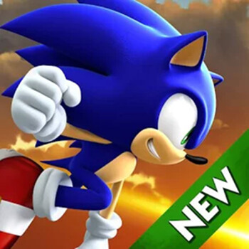 Picture from SEGA's Sonic Forces: Speed Battles out now on Android and iOS