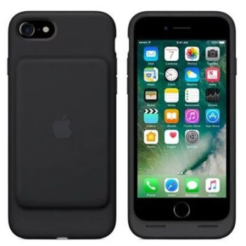 Picture from Deal: iPhone 7 Smart Battery Case (also works with iPhone 8) is now $40 off, grab one for $59.99