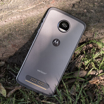 Deal: Moto Z2 Play on sale for just $192 at Best Buy (Verizon model)