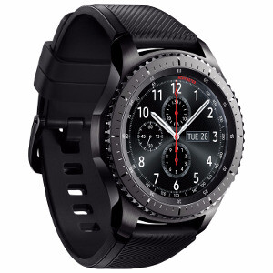 Samsung Gear S3 gets Tizen 3.0 with many major features in massive update