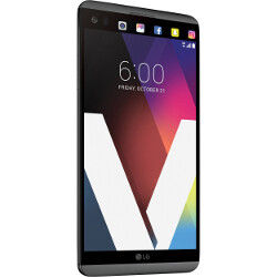 Verizon updates LG V20 today, has a slew of OTA updates set for tomorrow
