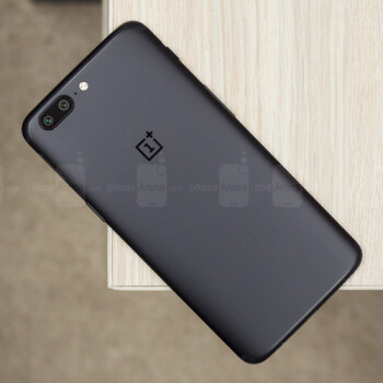 OnePlus 5 confirmed to be discontinued once it's sold out