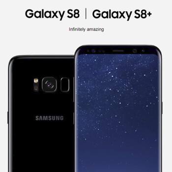 Deal: Save $350 when you buy a Samsung Galaxy S8/S8+ or Note 8 at Best Buy