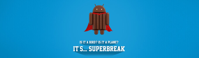 """Android 4.4 KitKat to run """"comfortably"""" on 512MB RAM devices, here's how"""