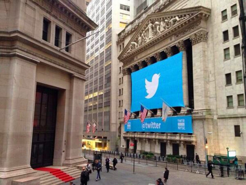 Twitter IPO is today
