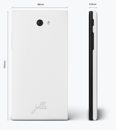 First Jolla Phone Comes on November 27