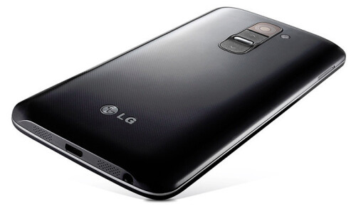 Sprint LG G2 - $49 on contract (Best Buy)