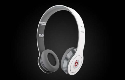 Beats Solo On-ears - $114.95 - (Wal-Mart)