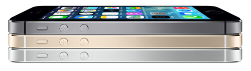 AT&T, Verizon Apple iPhone 5s - $179.99 on contract and a $30 gift card (Target)