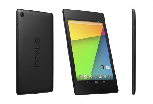 16GB Nexus 7 2013 - $199.99 (Staples)