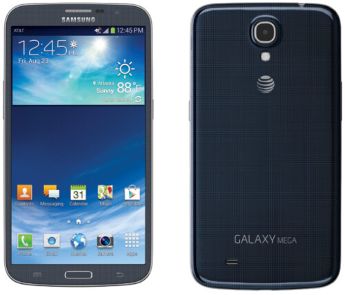 AT&T Samsung Galaxy Mega - $0.96 on contract (Sam's Club)