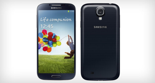 AT&T, Sprint, Verizon Samsung Galaxy S4 - Free on contract (Best Buy)