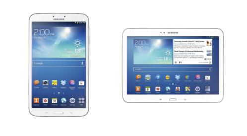 Samsung Galaxy Tab 3 8 - $249.99 (KMart)