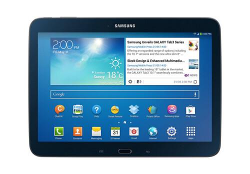Samsung Galaxy Tab 3 10.1 - $299 (Wal-Mart)