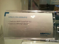 Ascend-P6-Kirin-910-CPU