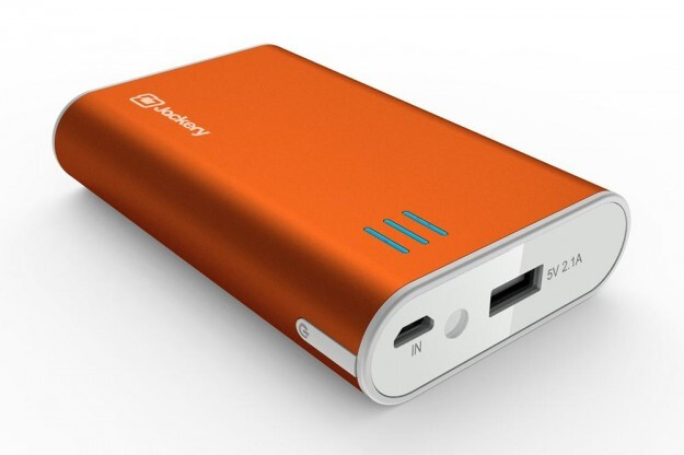 Jackery's latest portable charger will revive the dead battery of your device