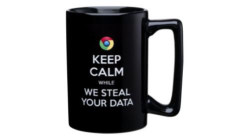 Microsoft starts selling real anti-Google 'Scroogled' tees and mugs