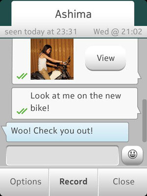 Nokia Asha 501 gets WhatsApp for free