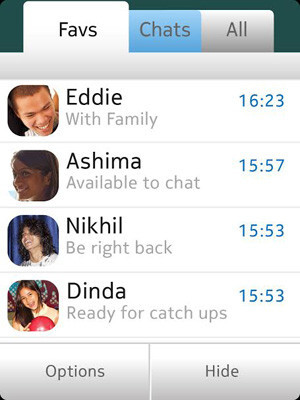 Nokia Asha 501 gets WhatsApp for free