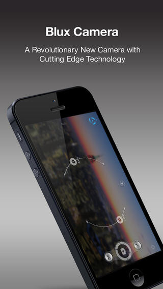 iPhone: Blux Camera Pro: FREE (Reg. $1)