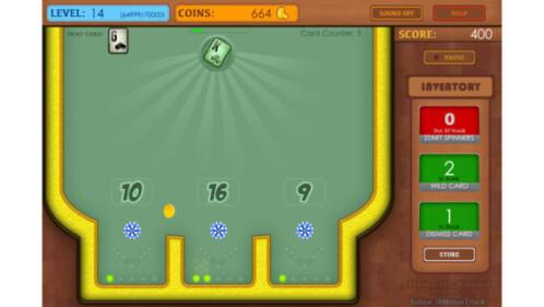 iPhone: Physics 21 Pro – Blackjack: FREE (Reg. $1)