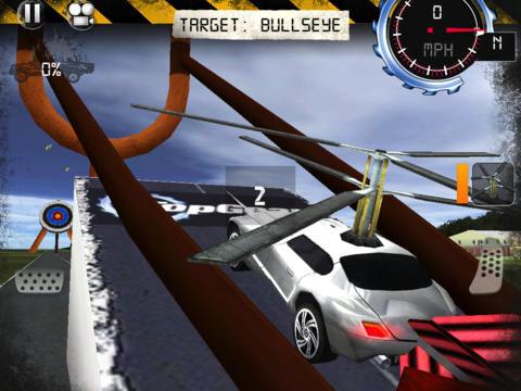 iPad: Top Gear: Stunt School HD: FREE (Reg. $3)