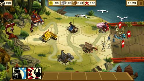 Android: Total War Battles: $1 (Reg. $2)
