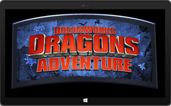 Dragons Adventure arrives to the Windows Store, but is exclusive for the Nokia Lumia 2520