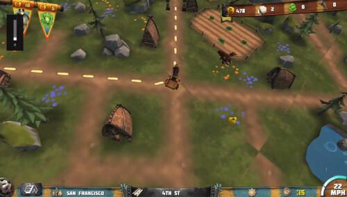 Dragons Adventure screenshots