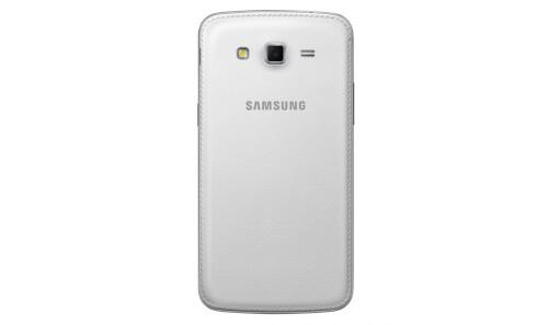 Samsung unveils Galaxy Grand 2