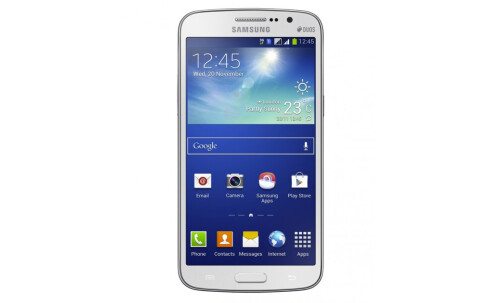 Samsung unveils Galaxy Grand 2