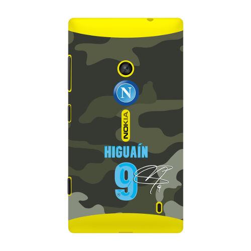 Nokia Lumia 520 Limited Edition Gonzalo Higuaín