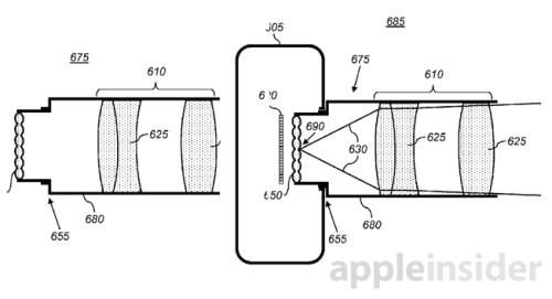 Apple patents Lytro-type technology