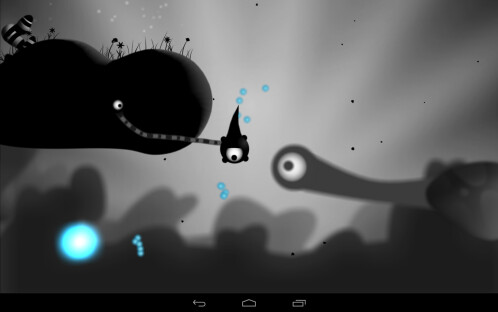 Contre Jour - $0.99 (down from $1.99)