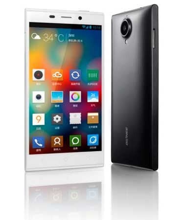 has gionee elife e7 vs note 3 goals