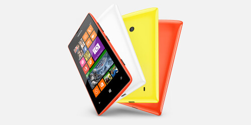 Nokia makes Lumia 525 official: upgraded successor to the best-selling Windows Phone