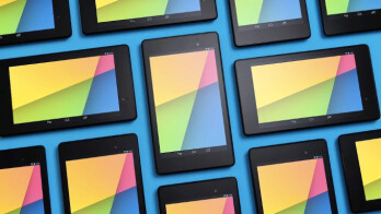 Nexus 7 2013 deal: $50 cut lowers price down to $179 for 16GB version